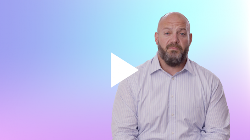 George Rosenberger, Global Director of Managed FIX Services, Itiviti